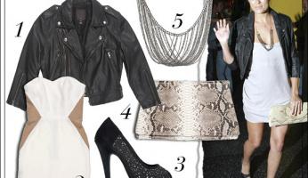 Shop Her Closet: Lauren Conrad