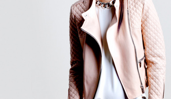 Must Have: The Leather Jacket