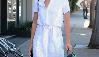 The Ultimate White Dress Guide