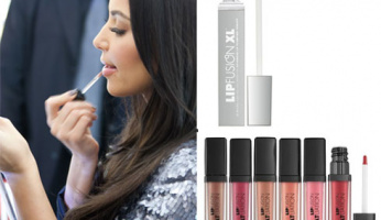 Celebrities LOVE LipFusion XL and Lip InFATuation!