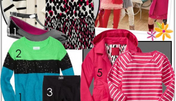 Little Fashionistas Gift Guide