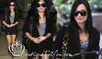Lovato's Faith Connextion