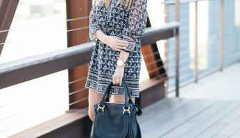 Favorite Fall Dresses