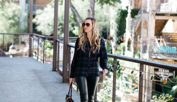 Holiday In Plaid