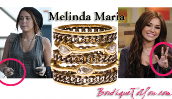 Melinda Maria Jewelry!