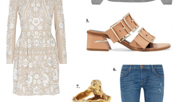 Net-a-Porter Sale Just Launched! Now's The Best Time To Shop Like A Celebrity