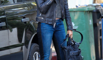 Love Her Outfit! Nikki Reed