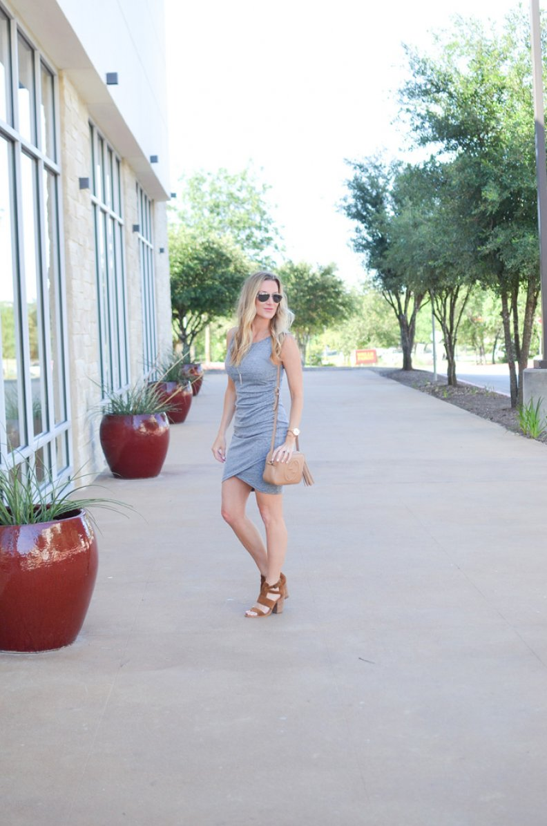 This Super Affordable Dress Has Over 2000 5-Star Reviews