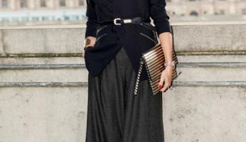 Olivia Palermo Fashion Week Diary