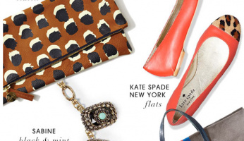 Olivia Palermo's Perfectly Curated IT-list