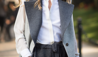 How to Be the Most Stylish Girl in the Office
