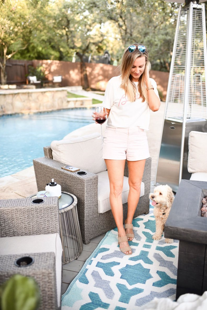 How to Decorate a Your Patio That Will Make Guests Swoon