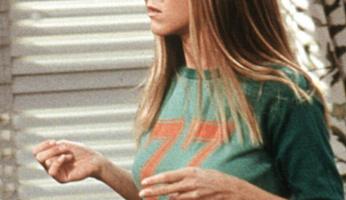 Rachel Green's Best Fashion Moments On Friends