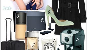 Exclusive! Celebrity Style Christmas List: Kristin Cavallari