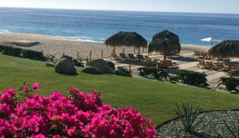 Celebrity Style Vacation: Dreams Los Cabos