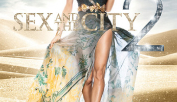 NEW New Sex and the City 2 Movie Poster!