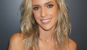 The Exact Makeup Kristin Cavallari Uses To Get Her Signature Golden Glow