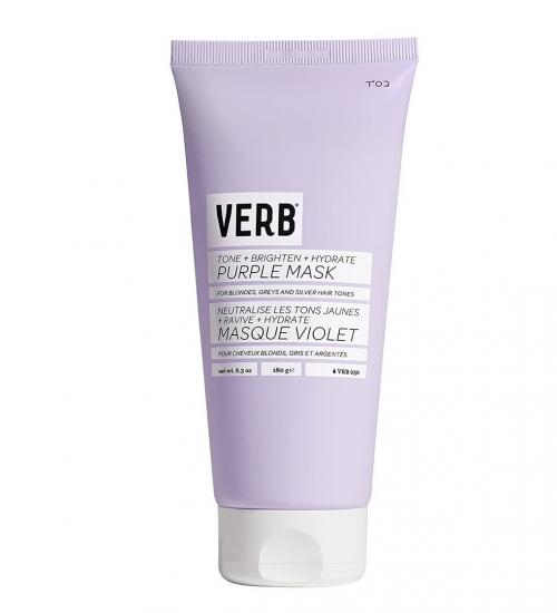Verb Purple Toning + Hydrating Hair Mask