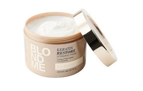 BLONDME Keratin Bonding Mask