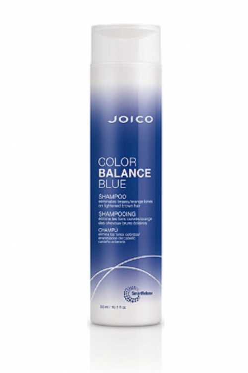 Fanola No Orange Shampoo is a great color-correcting hair toning treatment for all kinds of colored hair.