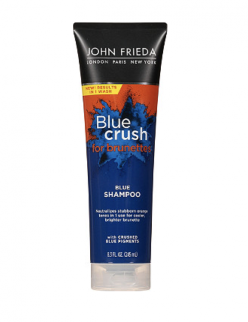 John Frieda Blue Crush Shampoo and Conditioner