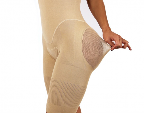 Yahaira Happy Butt N°7 Double Tummy Layer