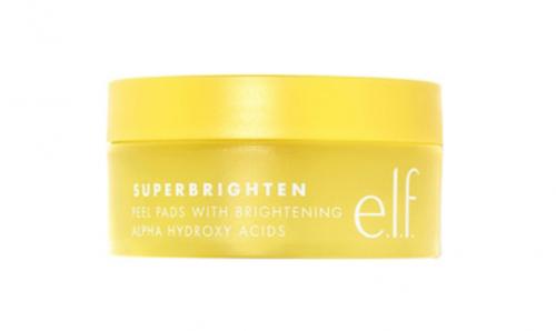 Elf Cosmetics Superbrighten Peel Pads
