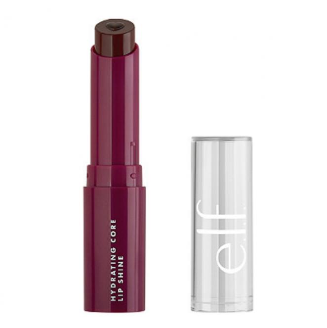 e.l.f Cosmetics Hydrating Core Lip Shine in Ecstatic