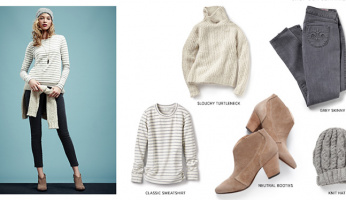 Holiday Street Style Outfit Ideas