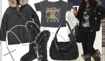Shop Her Closet: Megan Fox