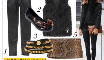 Shop Her Closet: Olivia Palermo
