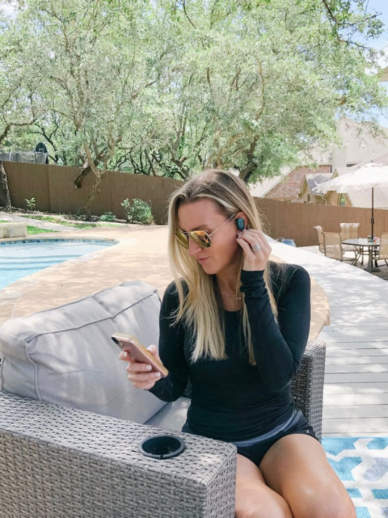 Skullcandy Push Wireless Earbuds Are A Music Lovers Dream