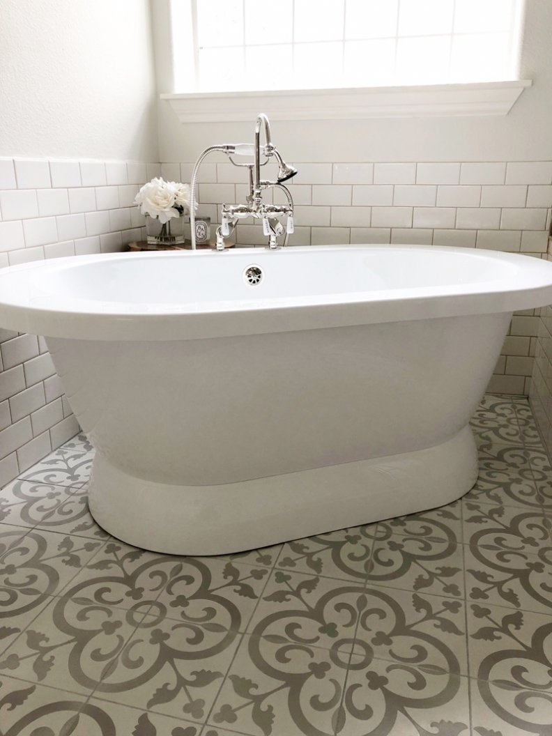 My Master Bath Remodel: Sneak Peek