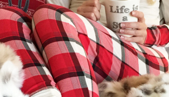 HOLIDAY GIFT GUIDE: Pajama Party
