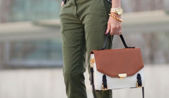 Casual Outfit Inspiration for Spring 2015