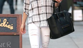 Steal Her Style: Kristin Cavallari