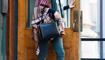 How to Stay Stylish This Fall