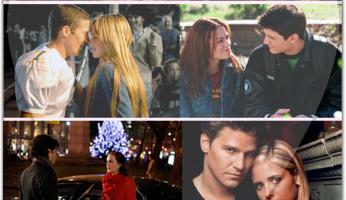 The Best Valentine's Day TV Love Stories