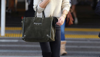 This Is How Karlie Kloss Does Off-Duty