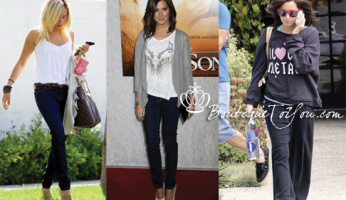 Style Throughout the Day with Ashley Tisdale