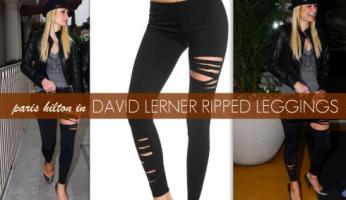 David Lerner Leggings!