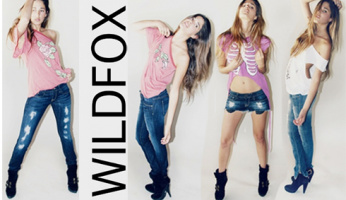 Just In: Wildfox Jeans