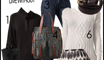 Worn To Shreads: 7 Pieces We Can't Live Without