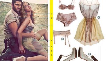 W Magazine.... Buy What Jennifer Aniston Wears In The Shoot!