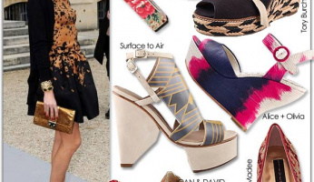 Revamp Your Wardrobe: Artistic Shoes