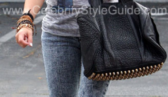 Buy Ashley Tisdale's Star Style At BoutiqueToYou.com!