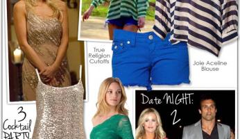 Dress Like Her: Bachlorette Emily Maynard