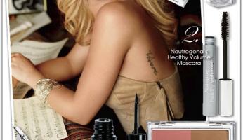 Makeup from the Set: Hayden Panettiere