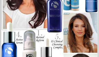 Beauty Spotlight: Shani Darden