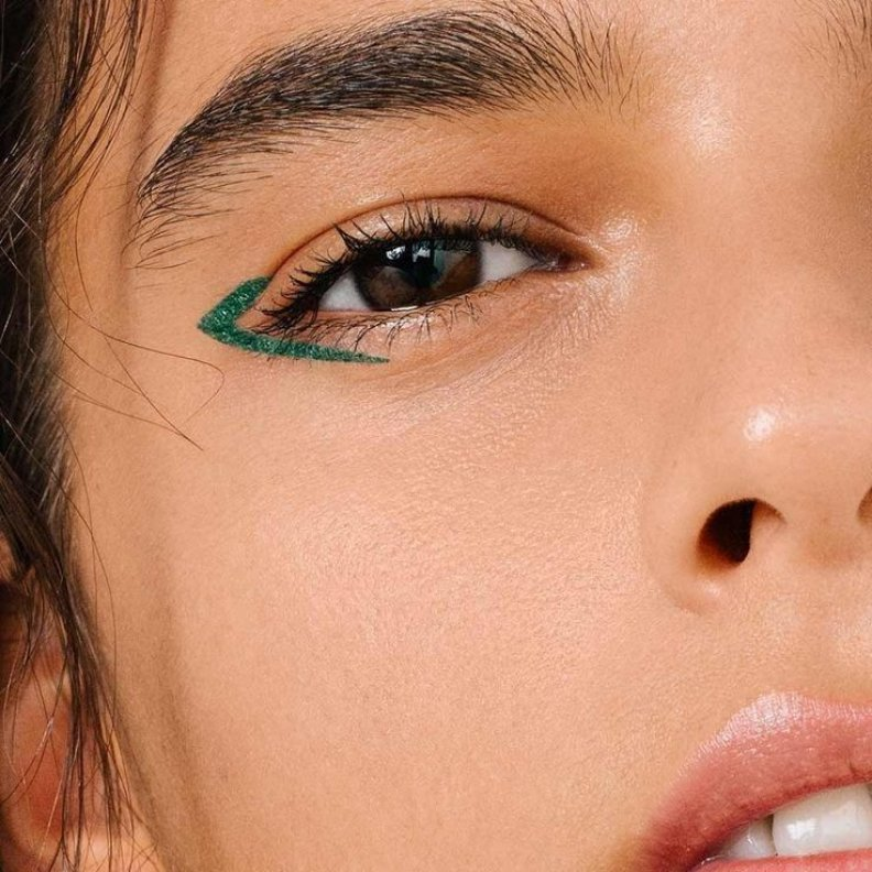 The Best Waterproof Colored Eyeliners for Summer '21